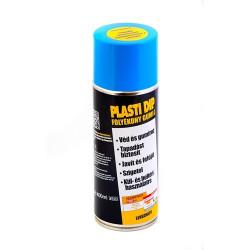 Plasti Dip matt kék spray