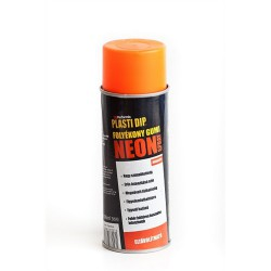 Plasti Dip neon narancs spray