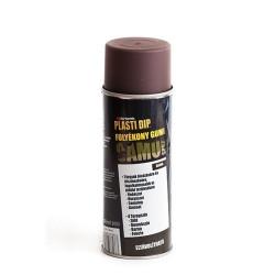 Plasti Dip matt camo barna spray