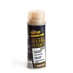 Plasti Dip Metál arany effekt spray