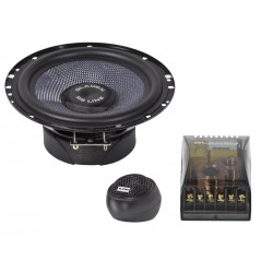 Gladen Audio RS 165 komponens szett
