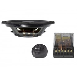 Gladen Audio RS 165 SLIM komponens szett