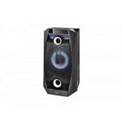 Trevi XF 800 Hordozható hangrendszer Bluetooth, USB/SD bemenettel, FM rádióval és Karaoke funkcióval