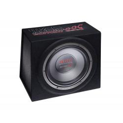 macAudio Edition BS30 Black Zárt mélynyomóláda, 30cm, 800W
