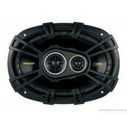Kicker CS6934 ovál