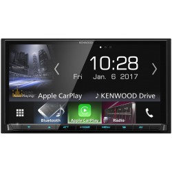 Kenwood DDX7017BT