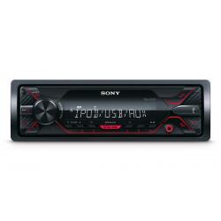Termékek Sony DSX-A210 Mechanika nélküli USB-s autórádió