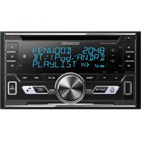 Kenwood DPX-5100BT