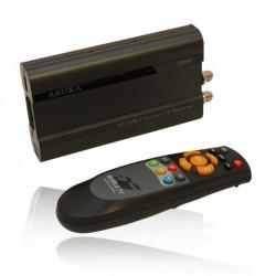 MPEG4 Digitális TV Tuner USB-vel !!!