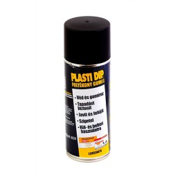 Plasti Dip matt fekete spray