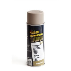 Plasti Dip matt camo homok spray