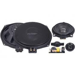 Gladen Audio ONE 201 BMW 3 utas rendszer