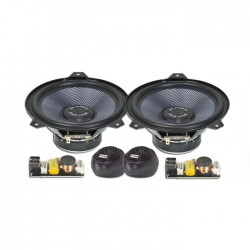 Gladen Audio ONE 165 BMW E46