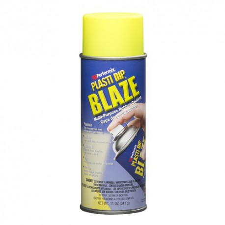 Plasti Dip neon sárga spray