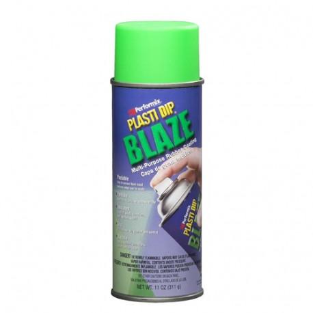Plasti Dip neon zöld spray