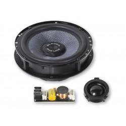 Gladen Audio One 165 VW két utas autóhifi hangszóró