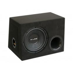 Gladen Audio M Line 10 subwoofer