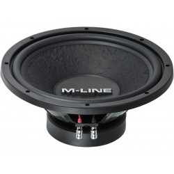 Gladen Audio M-LINE 12 autóhifi subwoofer