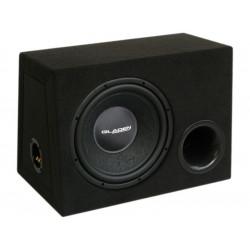Tekintse meg a nagy képet   Gladen Audio RS 12 BR autóhifi subwoofer reflex