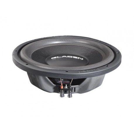 Gladen Audio RS-X 10 SLIM