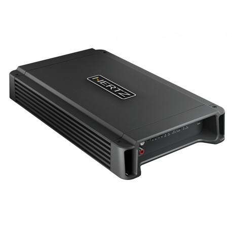 Hertz HCP 2X 2/1 csatornás autóhifi erősítő