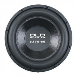 DLD 500+ Pro subwoofer