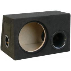 Üres láda Gladen Audio 25cm Bassz reflex