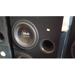 DLD 500+ Pro reflex ládában