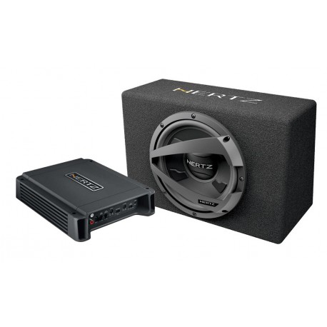 Hertz Power 2.30 csomag