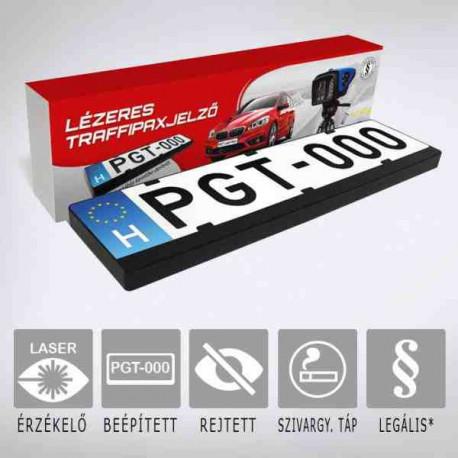 PGT LaserAlert