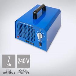 Blue 7000