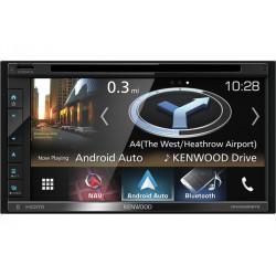 Kenwood DNX 5180BTS 2din navigációs készülék