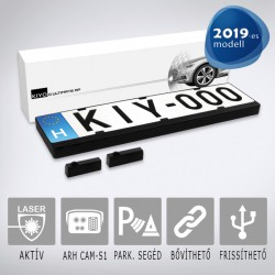 KIYO D Ultimate AP 2 blokkoló
