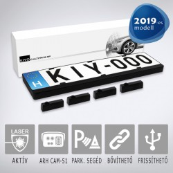 KIYO D Ultimate AP 4 blokkoló