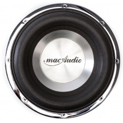 mac Audio Ice Cube 225