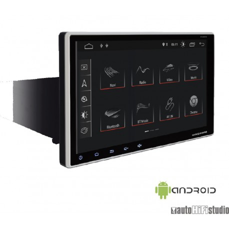 Macrom M-AN900 Android 1 DIN 10""