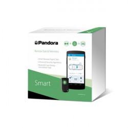 Pandora Smart járművédelmi rendszer CAN BUS