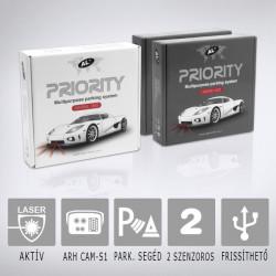 PRIORITY Antilaser 2