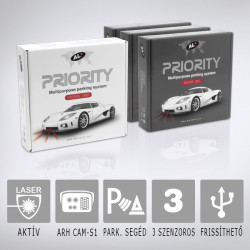 PRIORITY Antilaser 3