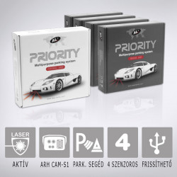 PRIORITY Antilaser 4