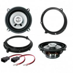 Audi A4, B5 Caliber CDS hangszóró