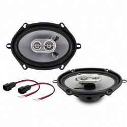 Ford, Mazda Caliber CDS ovál