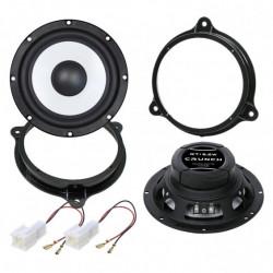 Nissan, Dacia, Renault Crunch GTi hangszóró