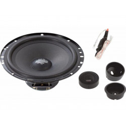Audio System MX 165 EVO 2-utas 165mm