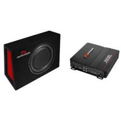 Renegade RXS1000 + RXA 550