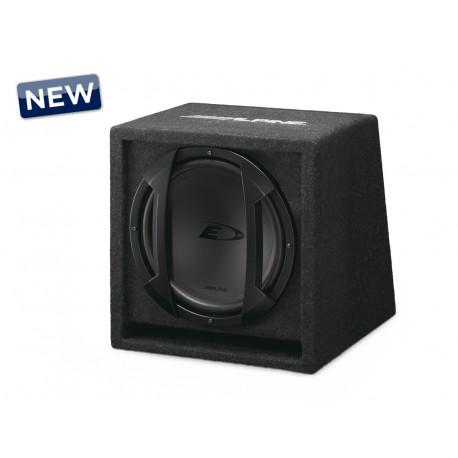 Alpine SBE-1244BR Bass reflex