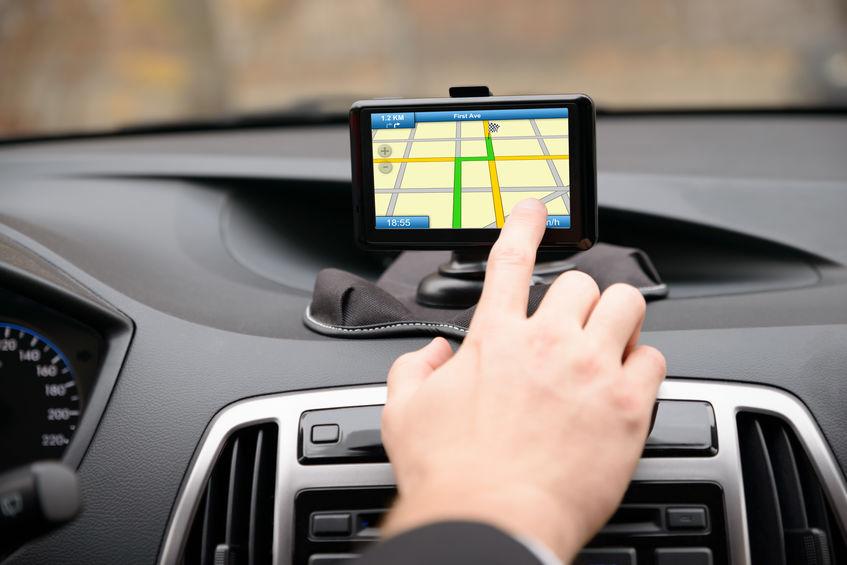 navigációs eszközök