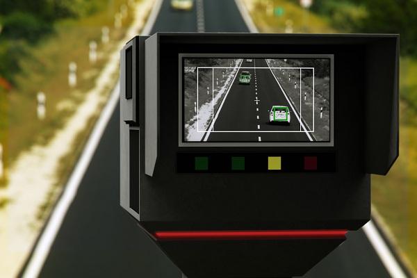 Nem szeretne közúti bírságokat? Válassza a lézeres traffipax védelmet!